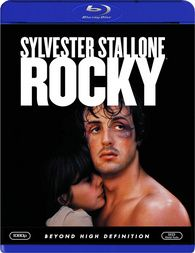 Sylvester Stallone and Burgess Meredith in Rocky Sylvester Stallone, Blu Ray Movies, 80s Movies, Rocky 1976, Stallone Rocky, Apollo Creed, Remember The Titans, Version Francaise