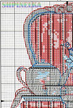 Gallery.ru / Фото #1 - Teatime Welcome - Auroraten