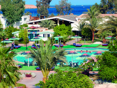 Отзывы об отеле Ghazala Beach Hotel 4*(Шарм эль Шейх)