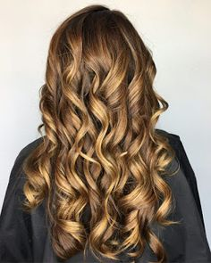 Easy Hairstyles For Long Hair: Long Brown Hair Ideas To Try