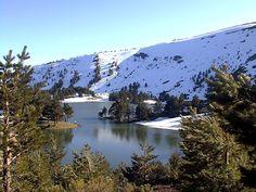 Lagunas de Neila #Pinares #Burgos #Spain