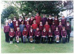 Irlam Endowed Approx 1993