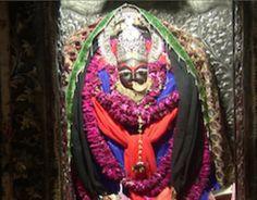 Maa Sharda Temple - Maihar Live Darshan