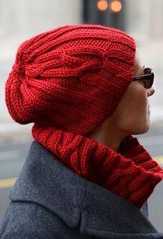 Cosmopolitan Hat by Glenna C.