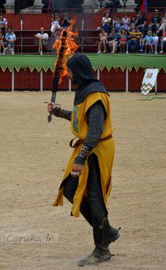 Feria Medieval. Mercados Medievales