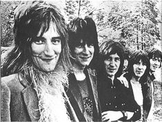 "The Faces - just know them and Rod Stewart for a couple singles but ""stay with me"" is a masterpiece"