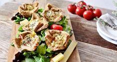Die besten Rezepte - WALSERSTOLZ Healthy Fruits, Healthy Snacks, Smoothie, Potato Salad, Potatoes, Breakfast, Ethnic Recipes, Food, Fruit