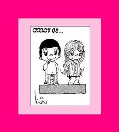 Amor es..... : ..... compartirlo todo | amor_es_love