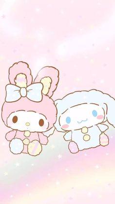 Melody & Cinnamoroll