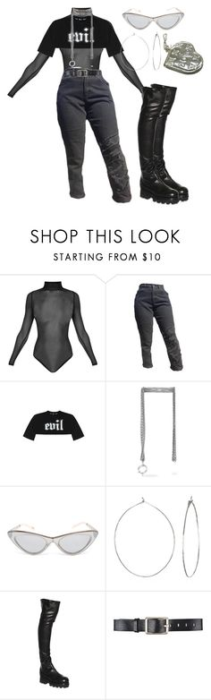 """#179"" by jaehunny ❤ liked on Polyvore featuring Balenciaga, Adam Selman, Phyllis + Rosie, Alyx, Belstaff and Louis Vuitton"
