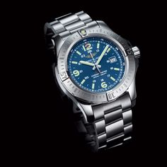 BREITLING the New Colt Collection  Fresh momentum for the Colt (See more at En/Fr/Es: http://watchmobile7.com/articles/breitling-new-colt-collection)  #watches #montres #relojes #breitling @breitling