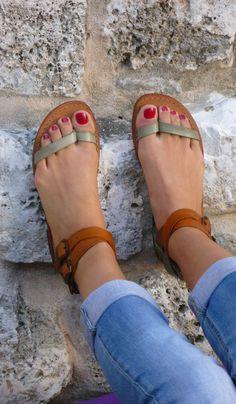 Fashion Sandals :-)