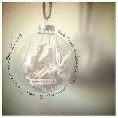 Calendrier de l'Avent 2013: Jour 25. Joyeuses Fêtes à tous!#adventcalendar2013 #calendrierdelavent2013 #calendrierdelavent #haik...