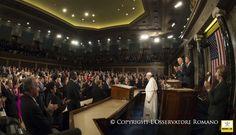 24-09-2015 Visita al Congresso degli Stati Uniti d'America