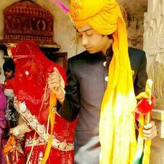 Royal rajputana wedding by Kuldeep singh