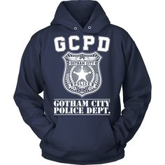 Gotham City Police Department LIMITED EDITION
