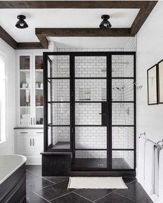 All styles of modern master bathrooms. #Bathroomvanity