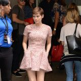 The Fantastic (and Ubiquitous) Kate Mara on the Red Carpet | W Magazine