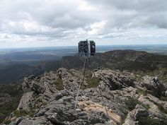 Mt Diffucult Trig Point
