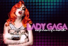 Lady GaGa Confessions       Lady GaGa Confessions of a Monster e.g - Madonna Album Cover fanmade  Image Credit: Tumblr  Keywords: lady, gaga	    2 fans  2,364 views  	 Submitted by GarageGlamour 1 year ago	  			     join fanpop now!    add to my updates  1 comment   	    vertika said:  i love lady gaga!  posted 1 year ago.     Add Your Comment  Sign In or join Fanpop to add your comment      popular content  	Lady Gaga Wallpaper  	Lady GaGa WITHOUT HER WIG!  	Lady GaGa WITHOUT HER WIG…