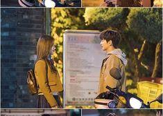 """""""My Strange Hero"""" chia sẻ khoảnh khắc Yoo Seung Ho và Jo Bo Ah trong quá khứ Drama Korea, Korean Drama, Kim Dong Young, Jin Kim, Drama Tv Shows, Yoo Seung Ho, Korean Actors, Korean Idols, Kpop Fashion"""
