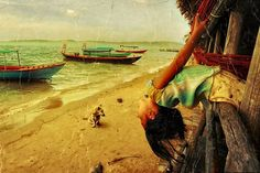 choose your magic travel: Happy Indian Summer by Petr Lovigin