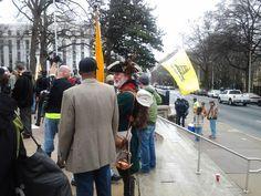 2nd Amendment Rally At State Capitals Across America #guns