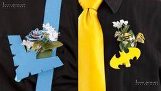 When Batgirl & Nightwing decided to get married - Wedding Planning Ideas by WeddingFanatic