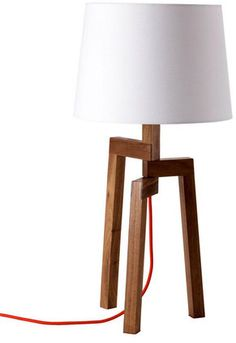 Stilt Table Lamp By Blu Dot