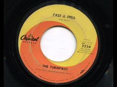 Chubby and the turnpikes possible and