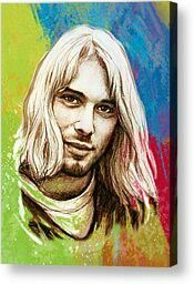 Kurt Cobain Stylised Pop Morden Art Drawing Sketch Portrait Art Print by Kim Wang. All prints are professionally printed, packaged, and shipped within 3 - 4 business days. Cool Art Drawings, Art Drawings Sketches, Kurt Cobain Art, Thing 1, Portrait Art, All Art, Fine Art America, Art Prints, Artwork