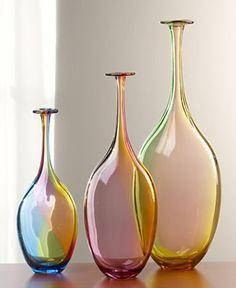 Amazing Bottles