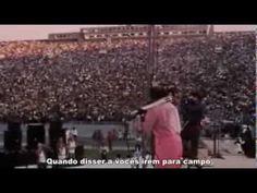 WATTSTAX é um documentário de 1973 dirigido por MEL STUART que incidiu sobre o Festival de Música Wattstax 1972 e da comunidade afro-americana de Watts, em Los Angeles, Califórnia. O filme foi indicado para o Globo de Ouro de melhor filme documentário em concerto 1974. O show foi realizado no Los Angeles Memorial Coliseum em 20 de agosto de 1972...