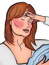 Ciência decifra a origem das ondas de calor da menopausa  Está na menopausa e sofre com as ondas de calor? A ciência identificou a origem do problema que atinge 70% das mulheres. De acordo com um estudo a explicação está em variações genéticas que aumentam a probabilidade de certas mulheres experimentarem ondas de calor e suores noturnos nesse período