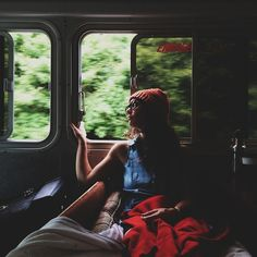 train travel ♥