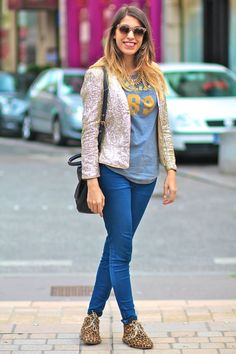 Fadela Mecheri - Fashion, Beauty and Lifestyle: GREAT AFTERNOON