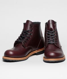 Red Wing 9011 Beckman Boot..This is one Boot shoes that I love to wear !! hehehe..