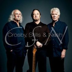 Cunard has announced that Crosby, Stills & Nash will perform a series of exclusive concerts onboard the Queen Mary during her September trans-Atlantic crossing. Here's a look at the event. Music Songs, My Music, Crosby Stills & Nash, Stephen Stills, Rockn Roll, Neil Young, Queen Mary, Great Bands, Love