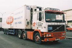 Ashok Leyland, Old Lorries, Truck Paint, Volvo Trucks, Commercial Vehicle, Vintage Trucks, Peterbilt, The Good Old Days, Big Trucks