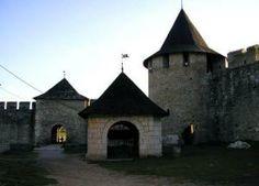 Cernauti, Cetatea Hotin Republica Moldova, Mansions, History, House Styles, Pictures, Image, Home Decor, Mansion Houses, Photos