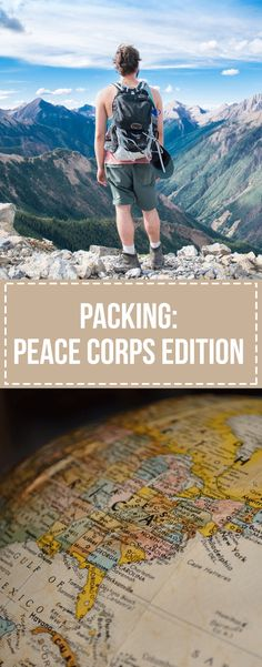 7 lies you tell yourself before going into the Peace Corps Peace - peace corps resume