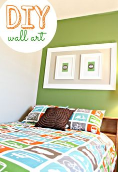 Easy DIY Wall Art Projects (HoH150)