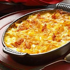 45 Easy Potluck Recipes | Midwest Living
