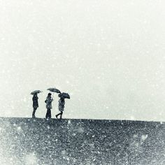 Conceptual Photography and Art by Julie de Waroquier