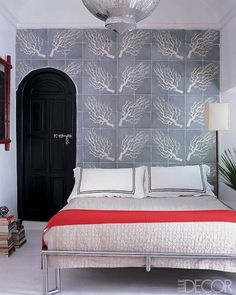 13 beautiful rooms where patterns and prints make a bold statement