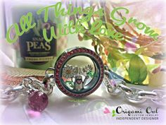 I love this look for the bracelet. Click on DONNABANCROFT.ORIGAMIOWL.COM to order yours.