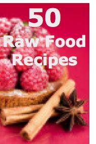 Raw food ideas