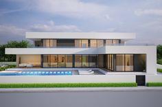Cosan Development . Villa Imani