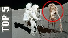5 Shocking Confessions of Astronauts in Space! - YouTube