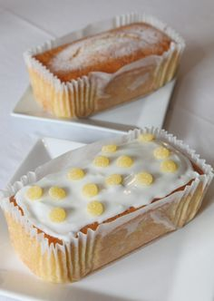 Luscious #LemonCake #recipe.
